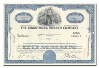 Armstrong Rubber Company