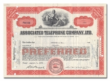 Associated Telephone Company, Ltd.