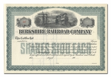 Berkshire Railroad Company