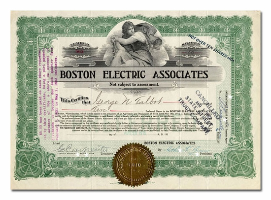 Boston Electric Associates