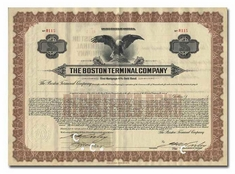 Boston Terminal Company