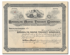 Brooklyn Rapid Transit Company