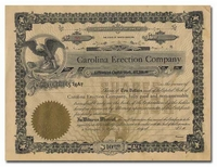 Carolina Erection Company