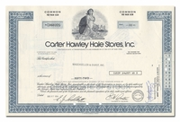 Carter Hawley Hale Stores, Inc.