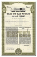 Chicago, Rock Island and Pacific Railroad Company