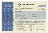 Coin Phones, Inc.