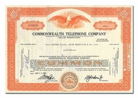 Commonwealth Telephone Company
