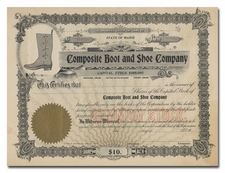 Composite Boot and Shoe Company