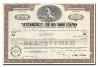 Connecticut Light and Power Company