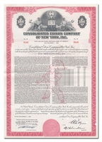 Consolidated Edison Company of New York, Inc.