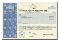Denning Mobile Robotics, Inc.