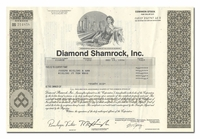 Diamond Shamrock Inc.