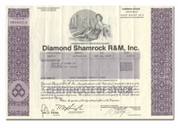 Diamond Shamrock R & M, Inc.