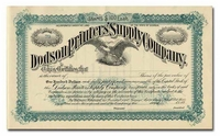 Dodson Printers' Supply Company
