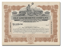 Elf Amusement Company