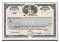 EMC Corporation (Production Folder)