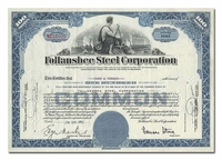 Follansbee Steel Corporation