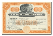 Franklin Trust Company of Philadelphia