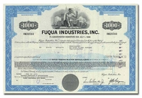 Fuqua Industries, Inc.