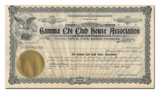 Gamma Chi Club House Association