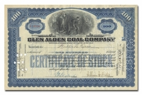 Glen Alden Coal Company (Pennsylvania)