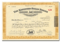 Hartford Steam Boiler Inspection Insurance Company