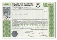 Indiana Bell Telephone Company, Incorporated