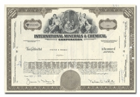 International Minerals & Chemical Corporation