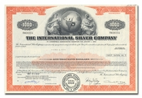 International Silver Company