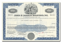 Jones & Laughlin Industries, Inc.