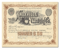 Knoxville Electric Company