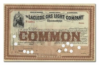 Laclede Gas Light Company