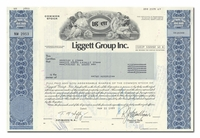 Liggett Group Inc.