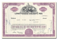 Ling-Temco-Vought, Inc.