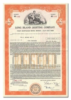 Long Island Lighting Company