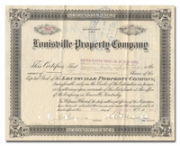 Louisville Property Company