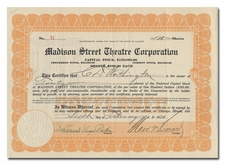Madison Street Theatre Corporation
