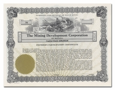 Mining Development Corporation (Montana)