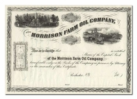 Morrison Farm Oil Company