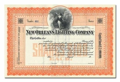 New Orleans Lighting Company