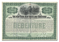 New York, New Haven and Hartford Railroad Company