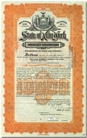 New York, State of (Loan for Emergency Construction)