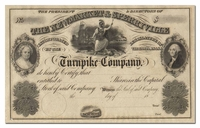 Newmarket & Sperryville Turnpike Company
