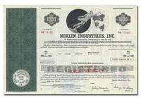 Norlin Industries, Inc.