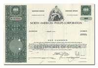 North American Philips Corporation