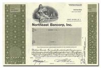 Northeast Bancorp, Inc.