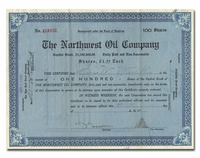 Northwest Oil Company