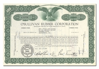 O'Sullivan Rubber Corporation