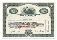 Official Films, Inc.
