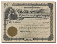 Ogden Electric Supply Company